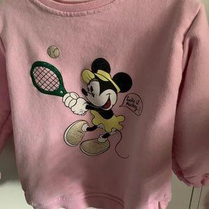 Other - Zara sweaters 2-3T 3-4T(fits like 2-3T)